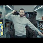 「Eminem - Godzilla feat. Juice WRLD」ミュージックビデオのサムネイル画像です。