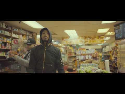 「Flipp Dinero - I Do」ミュージックビデオのサムネイル画像です。