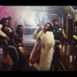 「Phony Ppl - Fkn Around feat. Megan Thee Stallion」ミュージックビデオのサムネイル画像です。