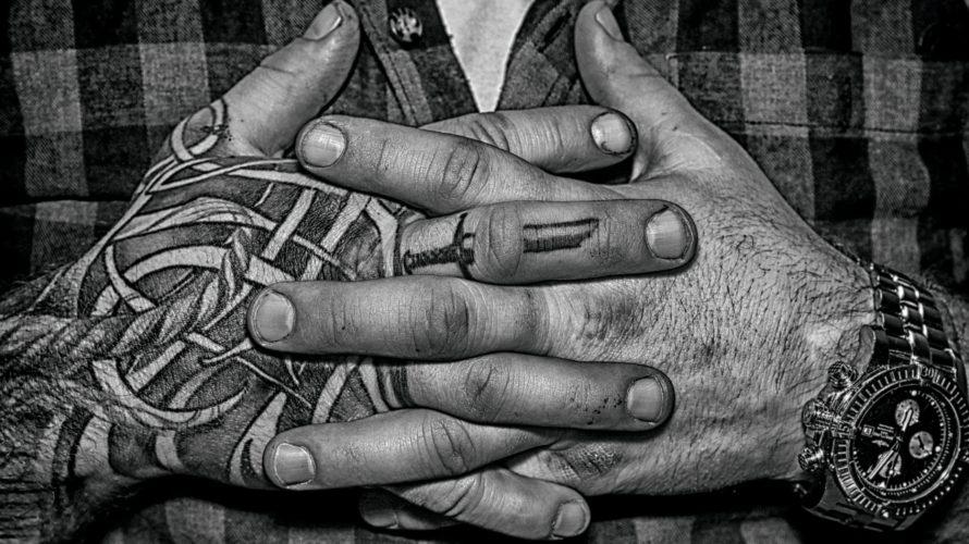 【コラム】日本人のタトゥーへの意識が変わる日はいつか?